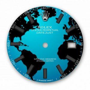 Black & Globe DJ41 Dial