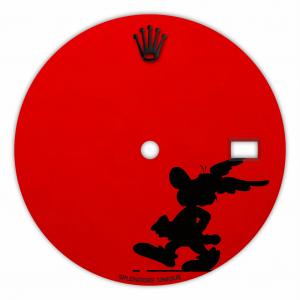 Asterix DJ41 Dial