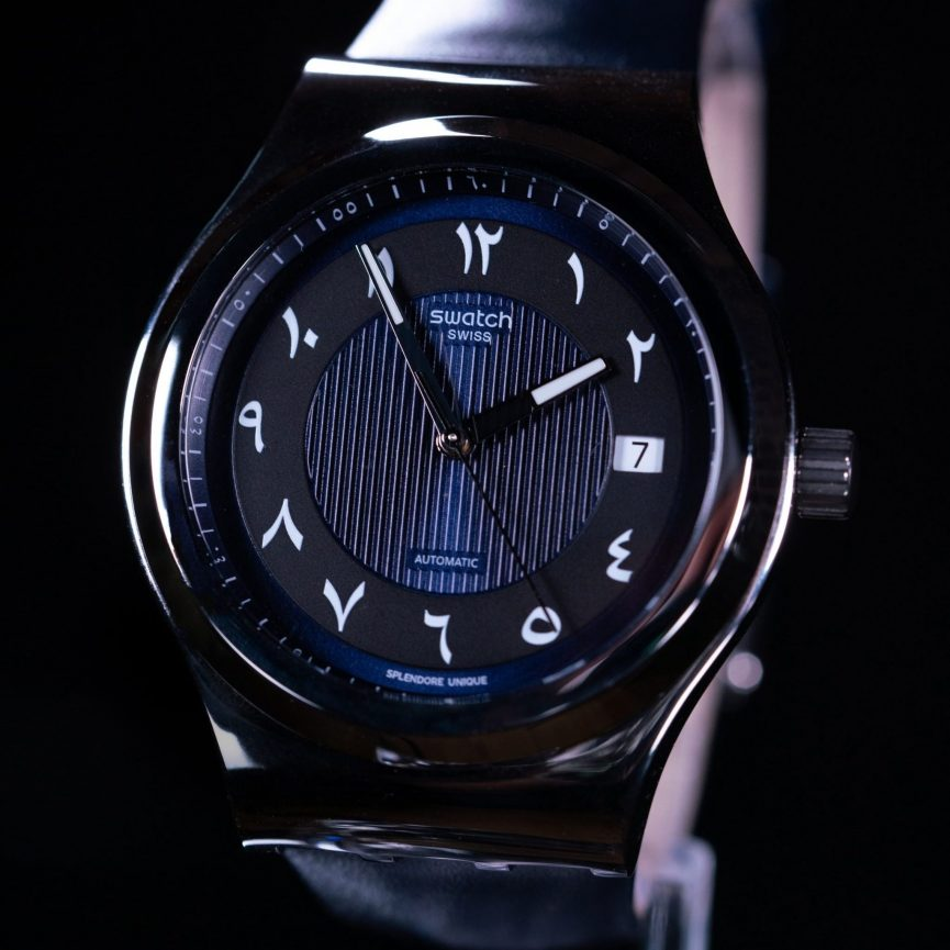 Swatch Arabia - Alt Collection